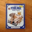 Theme for a Day by Julia Jasmine (1995, Paperback)