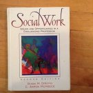 Social Work by Diana M. Dinitto and C. Aaron McNeece (1996, Hardcover)