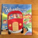 The Wheels on the Bus by Wendy Straw 2000 Borghesi & Adam