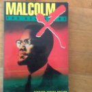 Malcolm X for Beginners by Bernard A. Doctor (1992, Paperback