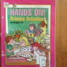 Hands-On Science Activities for Grades 4-6 by Troll Books Staff (1992