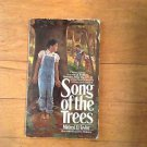 Song of the Trees by Mildred D. Taylor (1996, Paperback)