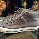 Converse Gray CT Street Mid Mason/ Mouse Size 7.5 Model 146999 New with Box
