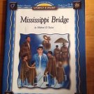 Mississippi Bridge by Mildred D. Taylor 1999 Teachers Resource Grades 3-5