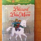 A Stepping Stone Book: Blizzard of the Blue Moon No. 36 by Mary Pope Osborne...