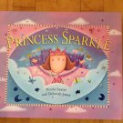 Princess Sparkle by Nicola Baxter and Deborah Jones  2003