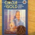 Circle of Gold 3 by Candy Dawson Boyd (1996, Paperback)