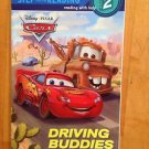 Step into Reading Ser.: Disney/Pixar Cars Driving Buddies Step 2