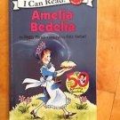 Amelia Bedelia by Peggy Parish 2012 reading Level 2 Paperback 2012