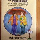 The Mailbox 1998-1999 Yearbook Intermediate  Becky S. Andrews Editor
