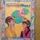 Houghton Mifflin Science Discovery Works The Solid Earth