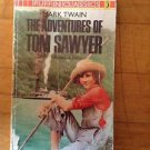 Classics for Young Readers: Tom Sawyer by Mark Twain (1983, Paperback,...