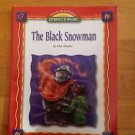 The Black Snowman by Phil Mendez Perfection Learning Teacher Resource Grades 3-5