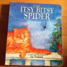 The Itsy Bitsy Spider by Iza Trapani Hardcover Book (English) 1993