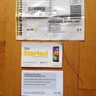 Samsung Galaxy 5 / s5  User Guide and Manuals for Sprint Network