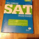 College Board The Official SAT Study Guide Second Edition 2009