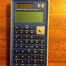 HP SmartCalc 300s Scientific Calculator  Solar Power & Battery Model HSTNJ-GN03