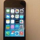 Apple iPhone 4  Verizon  Model A1349 EML