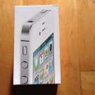 Apple IPhone 4S Empty Box  with Plastic Insert   Box Only