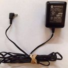 Motorola AC/ DC Adapter Model SPN4681CInput 120V Output 4.8V