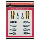 S210 Milton - 12 Piece M-Style Coupler Kit