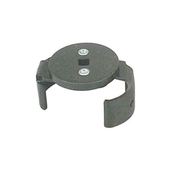 "Lisle 63250 - 3-1/8"" x 3-7/8"" Wide Range Filter Wrench"