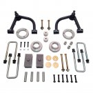 "Tuff Country 54905 - 4"" x 2"" Front and Rear Suspension Lift Kit"