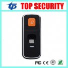 NSEE X6 Commercial Standalone Fingerprint ID Card Reader Single Biometric Access