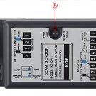 Fugeng 12-36VDC 35fts Automatic Safety Photobeam Sensor Photocell Gate Operators