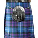 Modern Utility Pride of Scotland Tartan Kilt Highland Tartan Kilts for Men Sizes 30-56