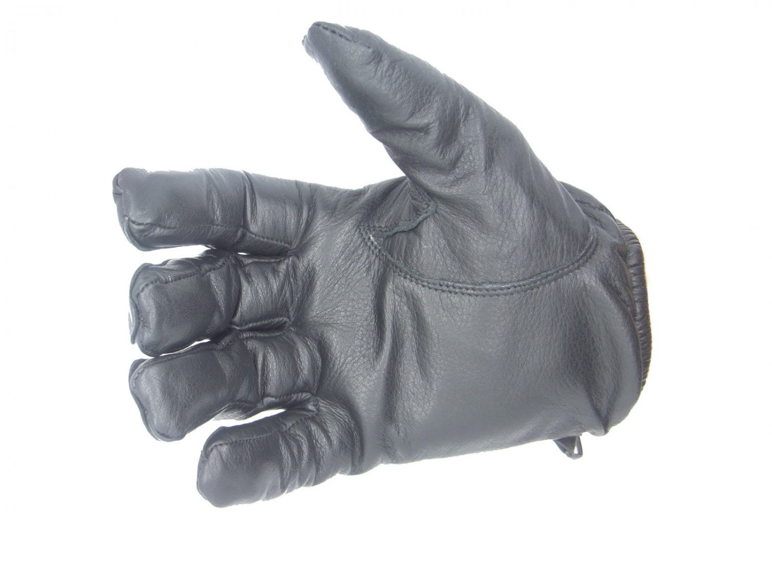Kevlar Anti Slash Cut Fire Resistant Leather Security Police Duty SIA Gloves New