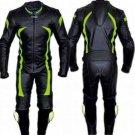 Men Black Motorcycle Biker Racing Leather Suit Leather Jacket Pants For Bikers