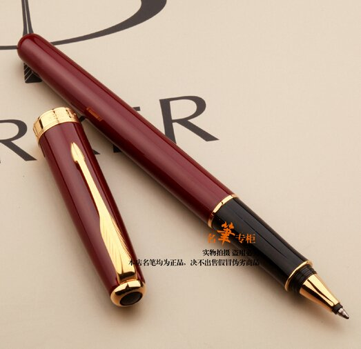 school supplies sonnet ballpoint pen kawaii Parker pens for writing material