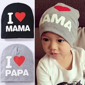 2015 New Unisex Baby Boy Girl Toddler Infant Children Cotton Soft Cute Hat Ca...