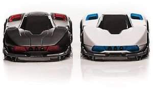 WowWee - R.E.V. Cars (2-Pack) - Multi