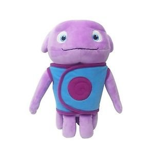 2016 New 20CM Alien Plush Toy Doll Tag Dream Work Peluche Baby Home Oh Plush ...