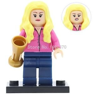 PG982 Penny Minifigures Single Sale THE BIG BANG Theory TV TBBT Building Bloc...