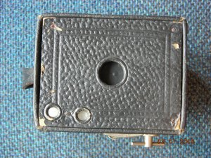 Kodak Brownie 2 Box Camera