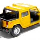 2005 Hummer H2 SUT Kinsmart diecast car model