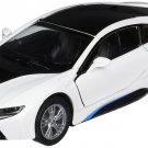 BMW i8 1:36 Scale Kinsmart diecast car model