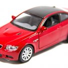 BMW M3 Coupe 1:36 scale Kinsmart diecast car model