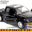 2013 Ford F-150 SVT Raptor SuperCrew 1:46 scale Kinsmart diecast car model
