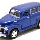 Chevrolet Suburban 1950 of Kinsmart diecast car model