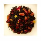 osulloc Red Papaya Black Tea 20 Tea Bags