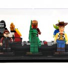 lego figure diplay case lego figure collection case acrylic case starwars case