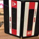 cassette cigarette case tobacco case