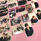 bts photocard 30pc bts goods