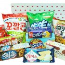 korea snack, Selected snack Box, 11 pc set, Snack, Candy, Assortment