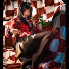 Kakegurui Cosplay 4 Set