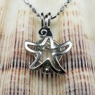 Star Fish Locket